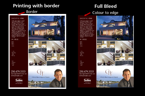 Feature sheet templates for Real estate feature sheet template free
